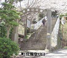 二宮・湘南マップ